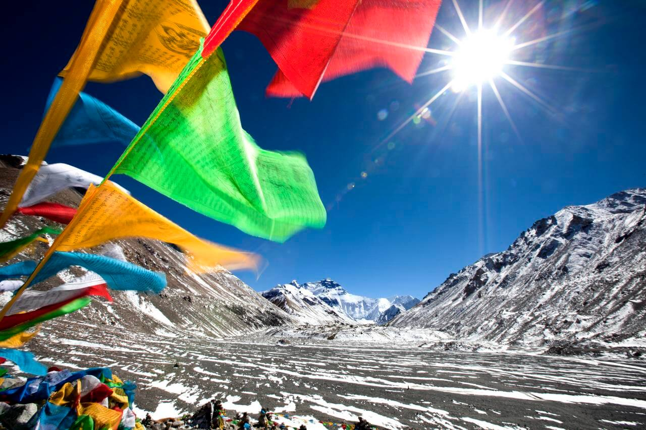 Nepal's High Himalayas and  Mountain Tourism