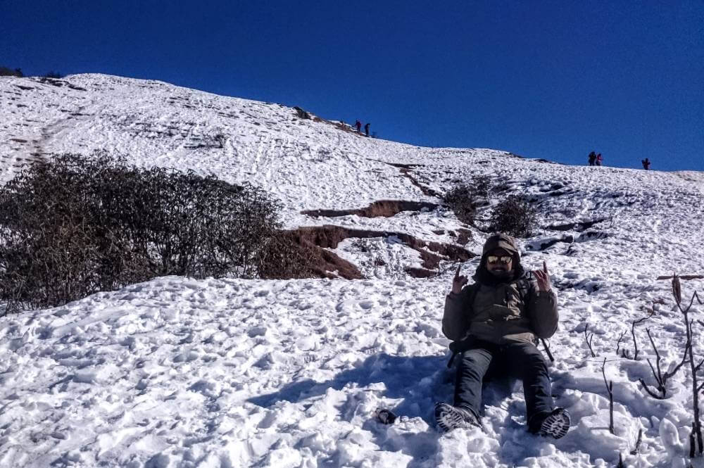 Don't know where to travel this winter? Here are the close destinations nearby Kathmandu to enjoy snowfall this winter.