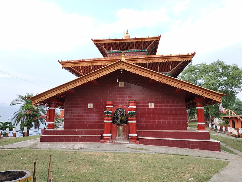 "Temples here are the powerhouse of positive energy. Come feel the spiritual vibes. Devbhoomi Baitadi ""A Hindu pilgrimage  where every Hindu should pay homage  once in a lifetime"""