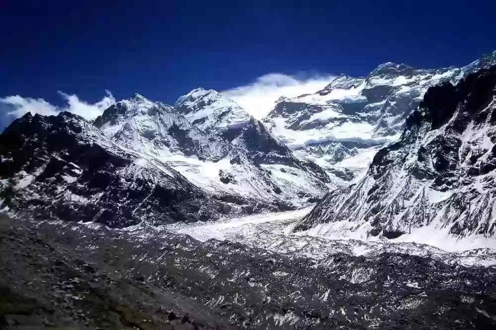 Kanchenjungha Trek