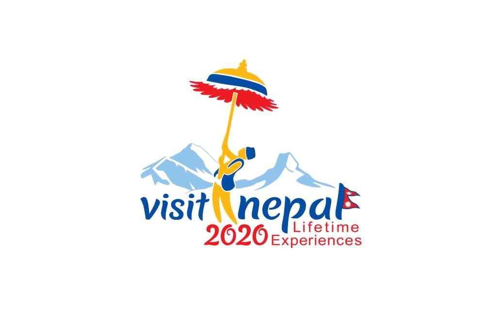 Nepal Tourism Year: Visit Nepal 2020 - Be a part of it.