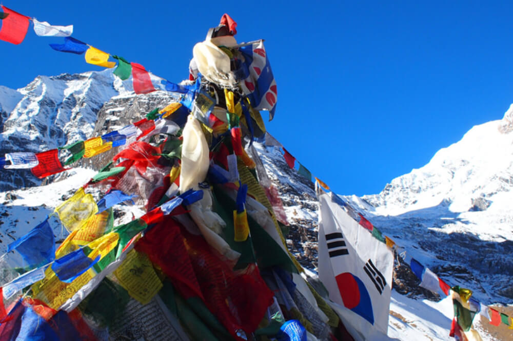 Annapurna Base Camp Trek | ABC Trekking